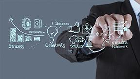 Apoyo a la creación y consolidación de empresas innovadoras