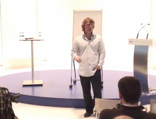 La innovación empieza entre las orejas – Matti Hemmi