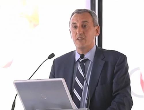 Innovación Transferencia Tecnológica SBAI (resumen noticia) – Juan Cabrera