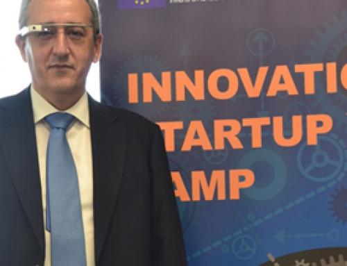 Continúa la aventura emprendedora: Innovation StartUp Vigo Camp