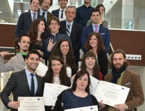 Clausura de Innovation StartUp Vigo Camp
