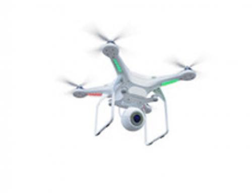 Drones y su aplicación en el sector civil