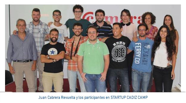 startupCadizCamp1