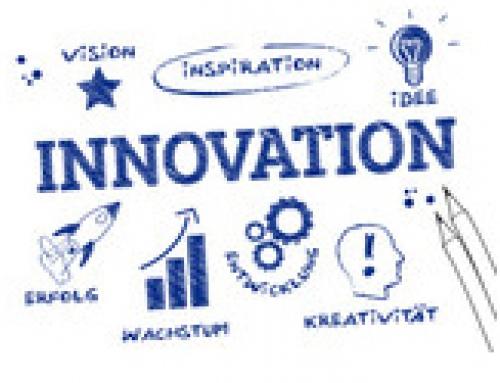¿Por qué es importante innovar?